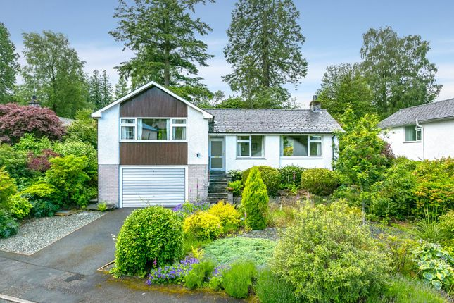 Thumbnail Detached house for sale in 6 St Marys Park, Windermere