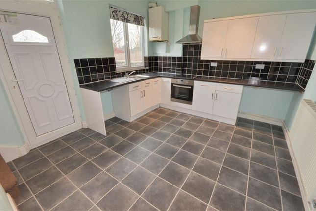 Thumbnail Terraced house to rent in William Street, Castleford