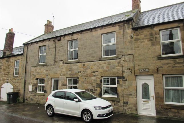 Thumbnail Flat for sale in The Hotters, Wark, Northumberland.