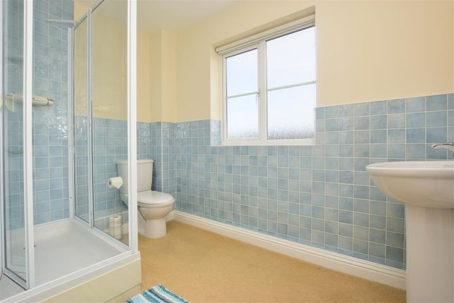 En-Suite of Thistle Drive, Whitstable, Kent CT5