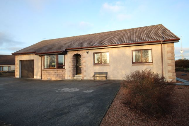 Thumbnail Detached bungalow for sale in Soyburn Gardens, Portsoy