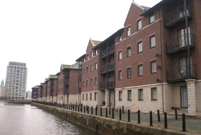 289 Waterloo Quay (Exterior)