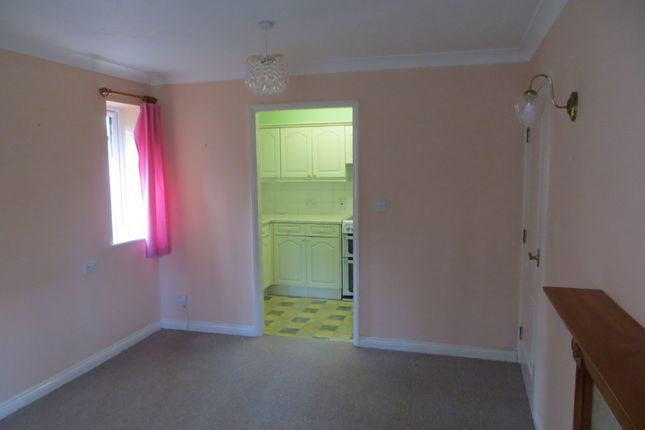 Living Room of St Catherines Court, Bishop's Stortford CM23