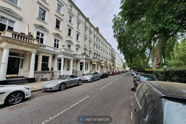 2 bed flat to rent in St George's Square, London SW1V