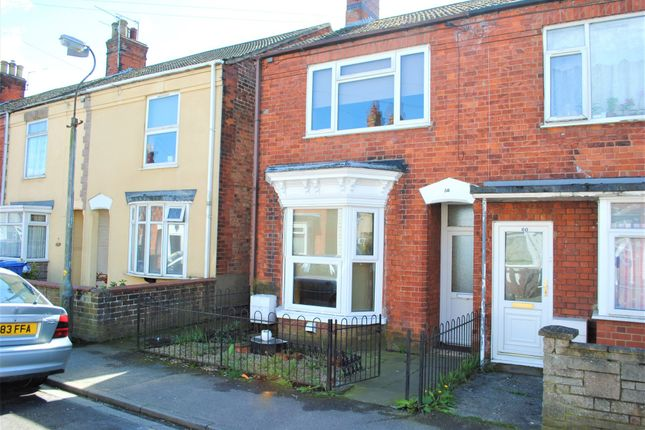 Thumbnail Terraced house to rent in Granville Street, Boston