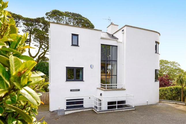Thumbnail Detached house for sale in Saffron Close, Fowey