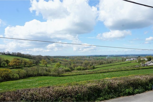 Thumbnail Cottage for sale in Llanddewi Velfrey, Narberth