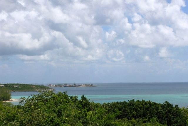 Governor's Harbour, Eleuthera, The Bahamas