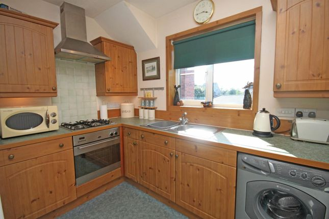 Kitchen of Guinea Hall Close, Banks, Southport PR9