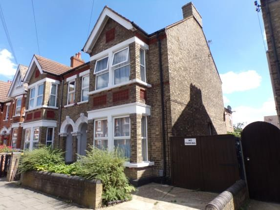 Thumbnail Semi-detached house for sale in Goldington Avenue, Bedford, Bedfordshire, .