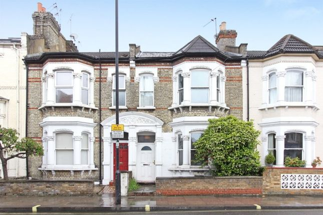 Thumbnail Terraced house for sale in Dawes Road, Fulham
