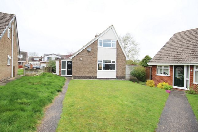 Thumbnail Detached house for sale in Jupiter Grove, Wigan, Lancashire