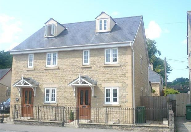 Thumbnail Property to rent in London Road, Calne