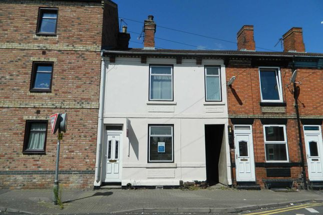 Thumbnail Room to rent in Room 1, Monson Street, Lincoln