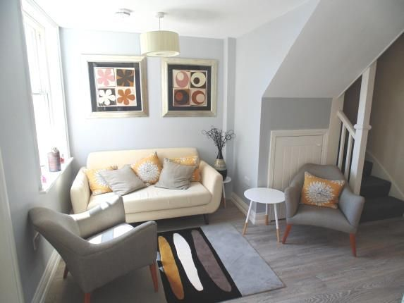 Thumbnail Terraced house for sale in West Buildings, Worthing, West Sussex