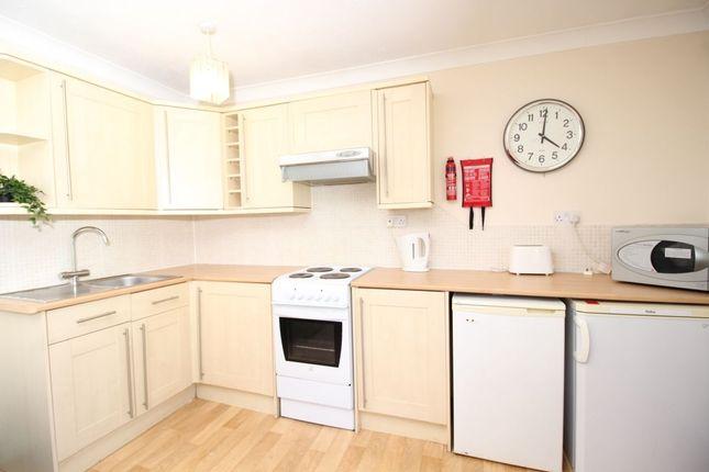 1 bedroom flat to rent in Bridge Terrace Albert Road South, Southampton