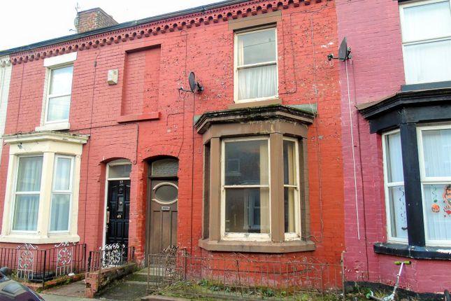 Dsc05511 of Denton Grove, Anfield, Liverpool L6