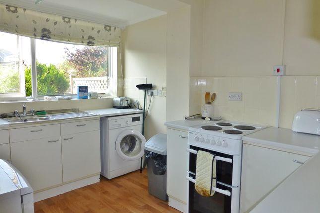 Kitchen of Wreake Walk, Oakham LE15
