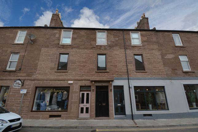Thumbnail Flat for sale in John Street, Montrose