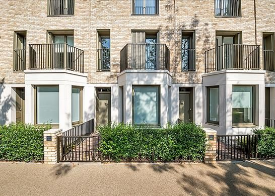 Thumbnail Detached house to rent in Wansey Street, Southwark, London