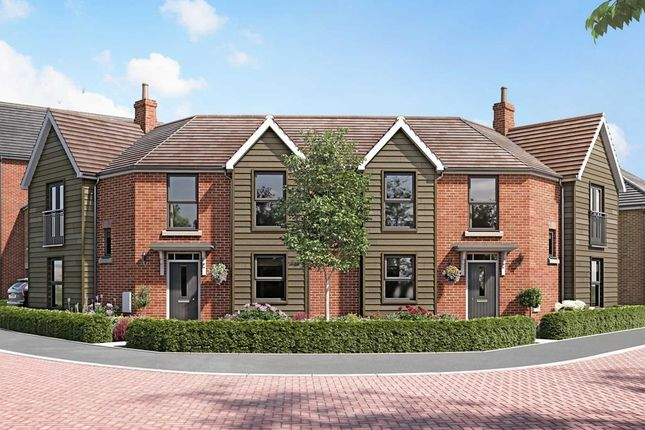 """Thumbnail Semi-detached house for sale in """"Fairway"""" at Tweed Street, Leicester"""