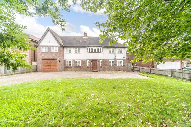 Thumbnail Detached house for sale in Danson Road, Bexleyheath