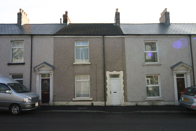 2 bed terraced house for sale in Neath Road, Swansea SA1