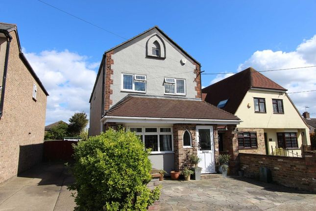 Thumbnail Detached house for sale in Thorington Avenue, Benfleet