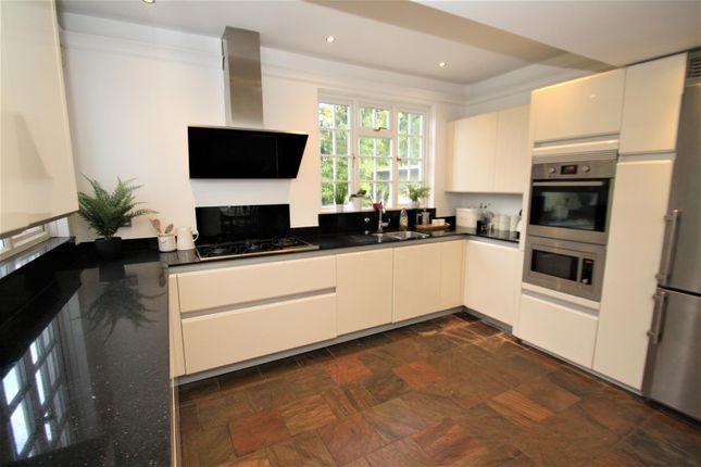 Kitchen of Hamboro Gardens, Leigh-On-Sea SS9