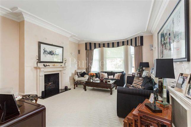 Thumbnail Flat for sale in Broadhurst Gardens, London