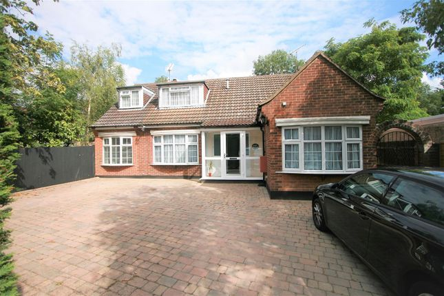 4 bed detached bungalow for sale in South Riding, Bricket Wood, St. Albans