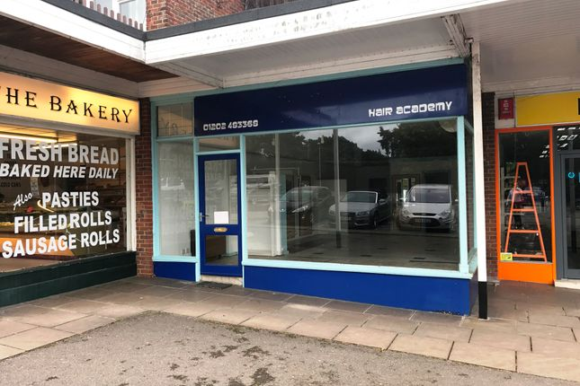 Thumbnail Retail premises to let in 7 Marlow Drive, Christchurch, Dorset