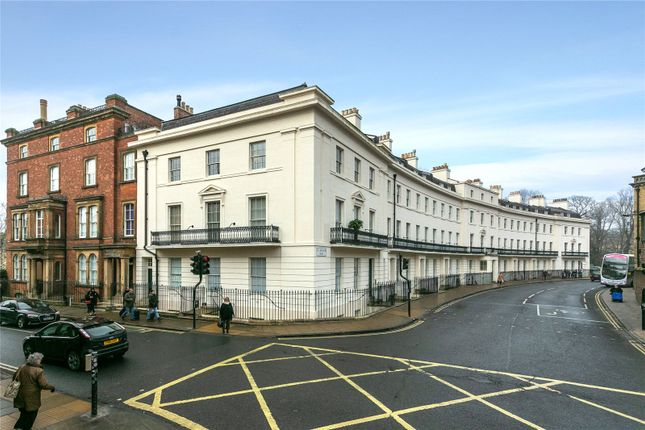 Thumbnail Flat for sale in Apartment 4, 1 St. Leonards Place, York