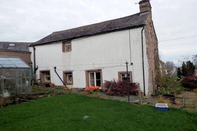 Thumbnail Detached house to rent in Askham, Penrith