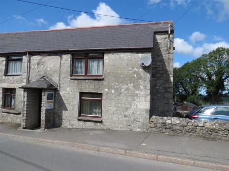 Thumbnail Semi-detached house for sale in Fore Street, St. Dennis, St. Austell