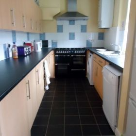 Thumbnail Shared accommodation to rent in 145 Charlotte Road, Sheffield