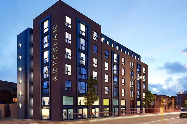 1 bed flat for sale in Student Investment Liverpool, Jamaica Street, Liverpool L1