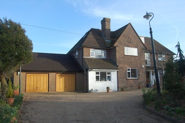 Thumbnail Property to rent in Wishing Tree Road, St. Leonards-On-Sea
