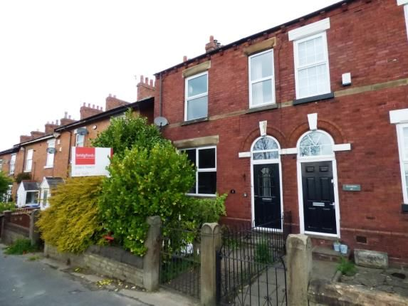Property for sale in Middlewood View, High Lane, Stockport, Greater Manchester SK6