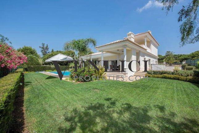 Villa for sale in Vila Sol, Vilamoura, Loulé, Central Algarve, Portugal