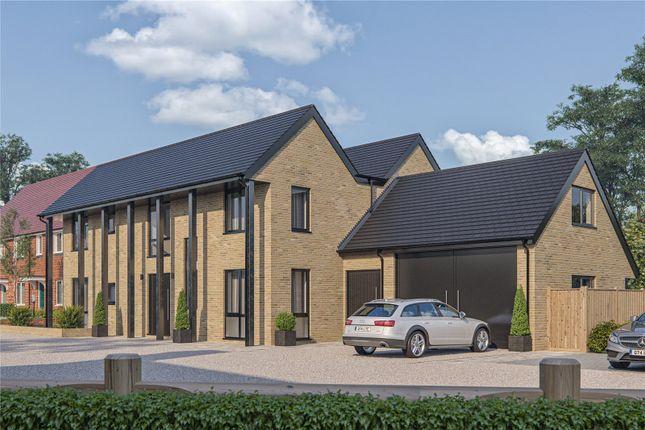 Thumbnail Detached house for sale in Bradley's Mill, Speldhurst, Kent