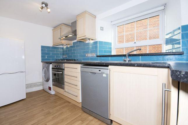 Studio to rent in Thames Street, Eynsham, Witney