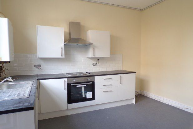 Thumbnail Studio to rent in Seaforth, Liverpool