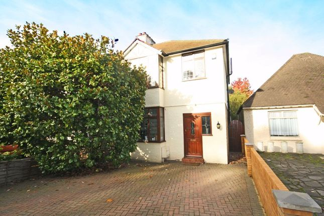 Thumbnail Semi-detached house to rent in St. Marys Crescent, Osterley, Isleworth