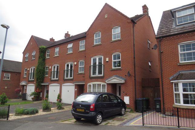David Harman Drive, West Bromwich B71