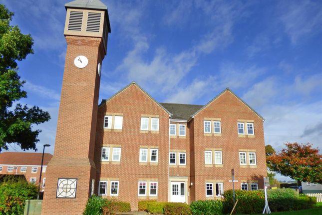 Thumbnail Flat to rent in Leek New Road, Baddeley Green, Stoke-On-Trent