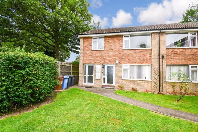 Thumbnail Flat for sale in Beechwood Court, Holderness Road, Hull