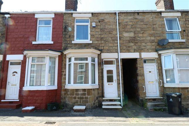 Chapel Street, Mexborough, South Yorkshire S64