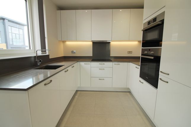 Kitchen of Harlequin House, Padworth Avenue, Reading RG2