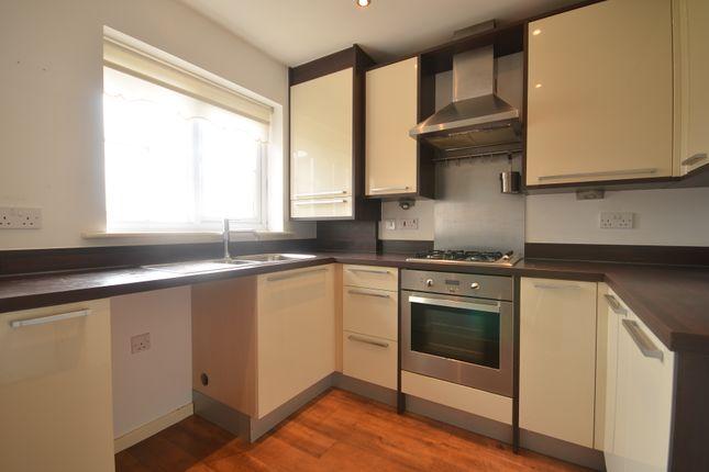 Kitchen of Lawson Court, Woodland Court, Darwen BB3